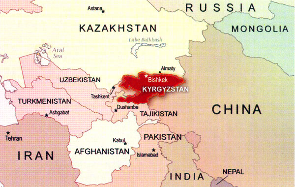 Kyrgyzstan general information on kyrgyzstan history of these two systems are geologically separated from each other in southern kyrgyzstan between the gumiabroncs Choice Image