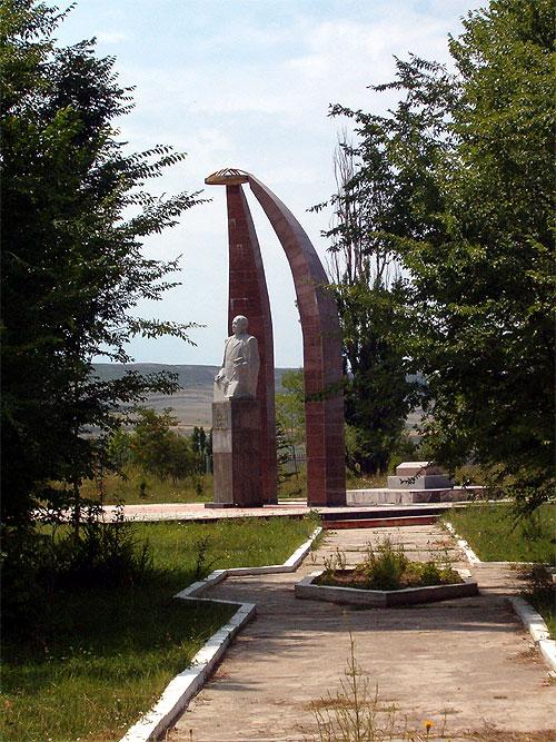 Мемориальный музей Н.М. Пржевальского