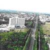 Бишкек, Кыргызстан. Фотографии Казахстана