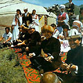 Pictures of Kyrgyzstan